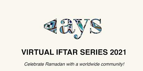 AYS IFTAR 2021 tickets