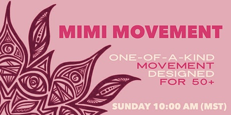 Mimi Movement tickets