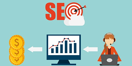 SEO Training Course for Beginners / Marketing Professionals. biglietti