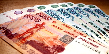 Economic Challenges Facing Russia and Eurasia tickets