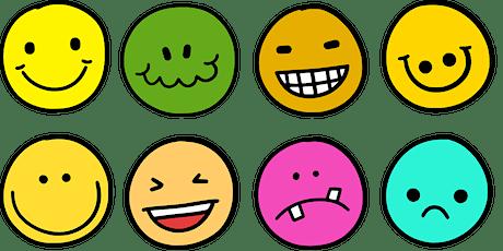 Health Talk: Emotions tickets