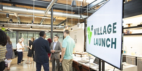 Village Launch Mentor Social + Information Session tickets