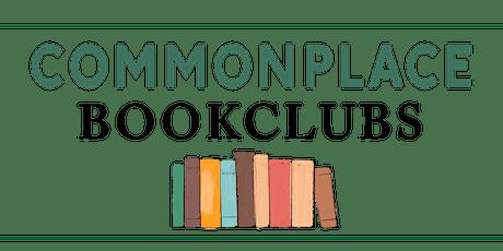Abby's Book Club tickets