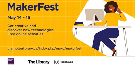 MakerFest: Traditional Indigenous Technologies tickets