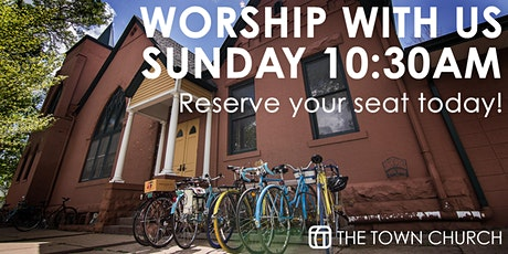 Worship Gathering - 10:30AM tickets