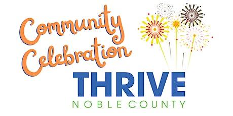 Community Celebration 2021 tickets