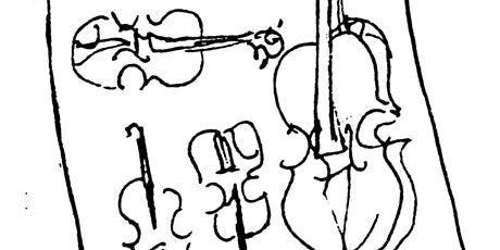Banda infantil de cuerdas/ Children String Band entradas