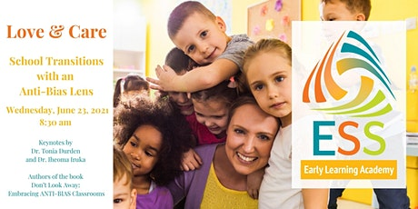 ESS Early Learning Academy tickets
