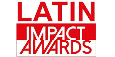 Latin Impact Awards tickets