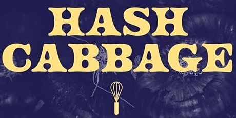 Beauvoir Park presents Hash Cabbage @ Red Stick Social tickets