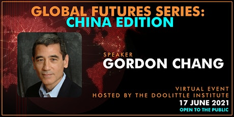 Global Futures Series: China Edition - Virtual Attendee Registration tickets