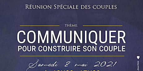 GALA DES COUPLES tickets