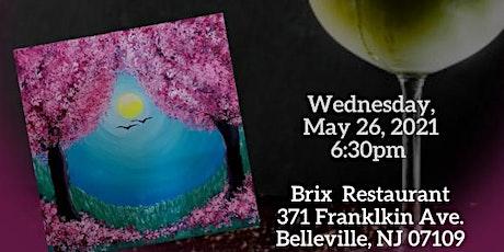 Green Belleville Sip & Paint tickets