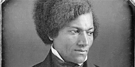 Virtual Launch of the Frederick Douglass Way tickets