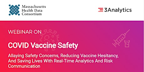 Overcoming Vaccine Hesitancy : Webinar+Demo of AI Platform tickets