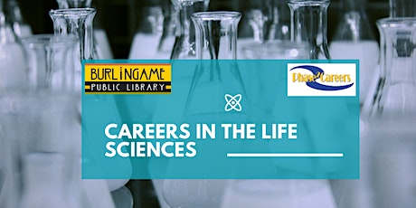 Careers in the Life Sciences Panel tickets