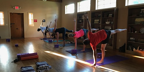 The Yoga Collective @ The Emmie tickets