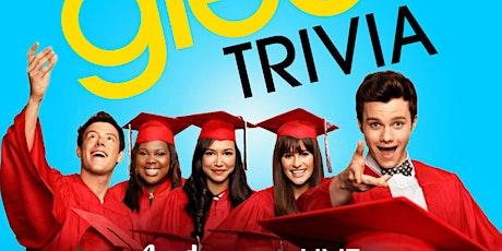 Glee Trivia via Instagram LIVE tickets