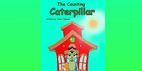 The Counting Caterpillar- Book Signing @ Cobb Juneteenth Celebration tickets