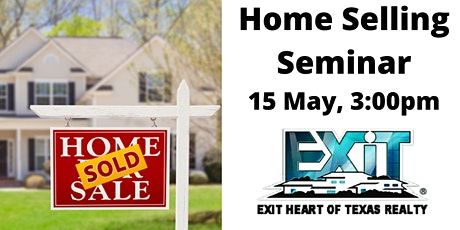 Home Selling Seminar tickets