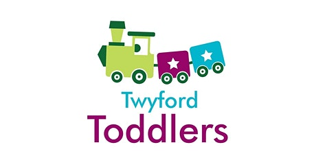 Twyford Toddlers 07 May 2021 tickets