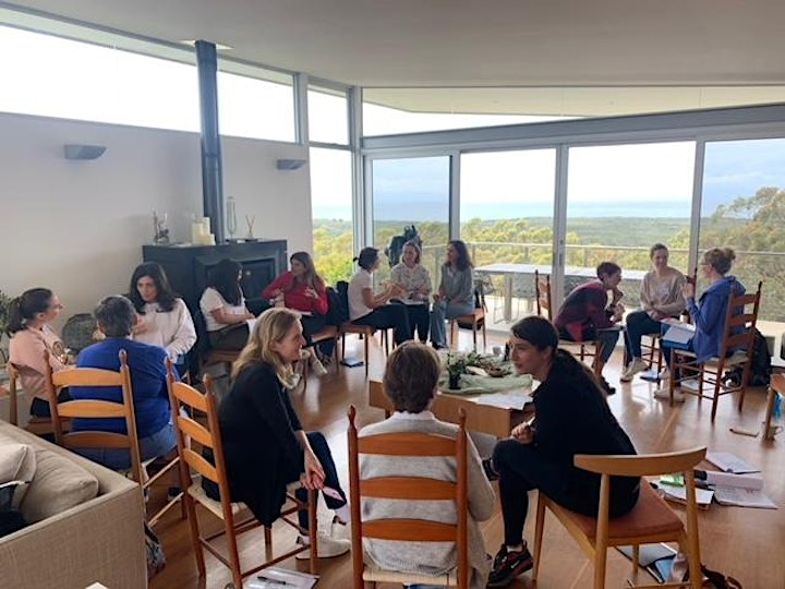 Womens Wellbeing One Day (women only retreat) Saturday 20th November 2021 image