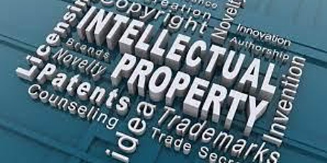 Protect Your Ideas: Intellectual Property Basics tickets