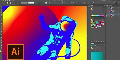 Adobe Illustrator 201 (Online) tickets