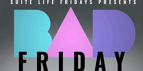 Suite Life Friday At Suite Lounge tickets