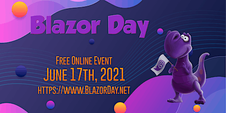 BlazorDay 2021 tickets