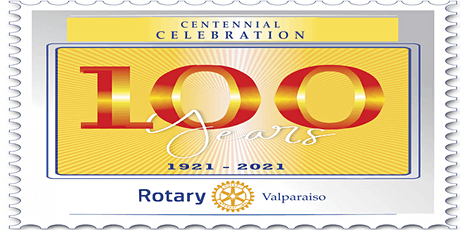 The Rotary of Valparaiso Centennial Celebration/Changing of the Guard tickets