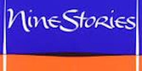 """Short Story Series Discussion: """"Nine Stories"""" by J.D. Salinger tickets"""