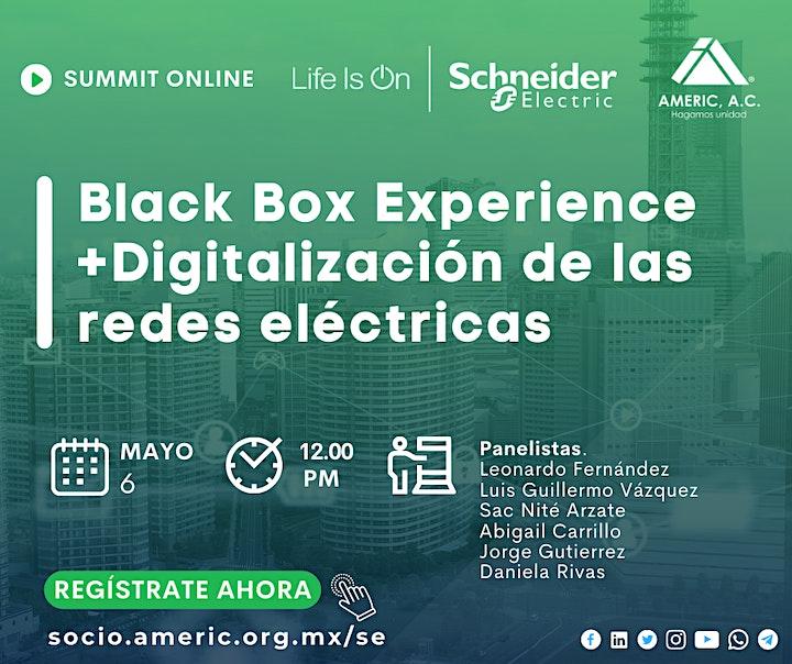 Imagen de Summit Online Schneider Electric 2021