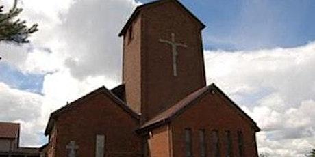 Sunday Mass, 16  May 2021 @ 12 Noon tickets