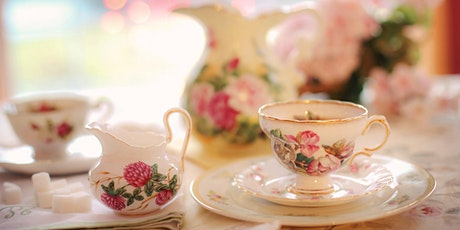 Mother's Day Mommy & Me Tea Party tickets