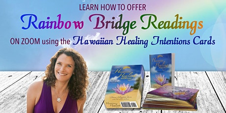 Rainbow Bridge Readings Workshop tickets