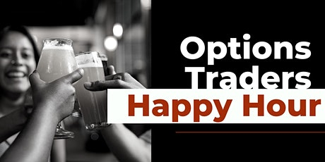 Options Traders Happy Hour (Second Bar + Kitchen) tickets