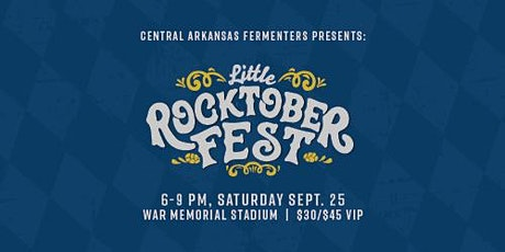Little Rocktoberfest 2021 tickets