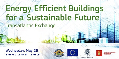 Energy Efficient Buildings for a Sustainable Future: Transatlantic Exchange tickets