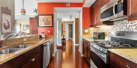 4 units at Book Cadillac Residential Open House tickets