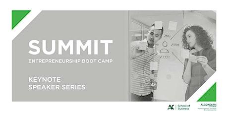 Summit 2021: Keynote Speaker Series tickets