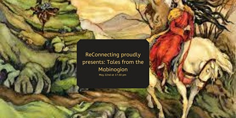 Tales from The Mabinogion tickets