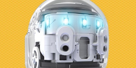 Calgary STEM Summer Camps for Kids! - Ozobot Jr. Robotics tickets