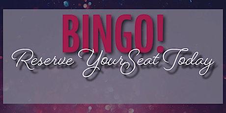 5/15/21 Bingo Presale (Saturday Early Bird Session) tickets