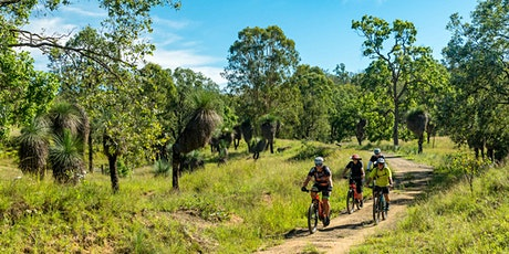 Brisbane Valley Rail Trail fully supported 3-Day Cycling Tour - August 2021 tickets