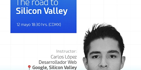 The road to Silicon Valley | Skillup Session tickets