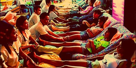Traditional Thai Reflexology CE Class for Licensed Massage Therapists! tickets