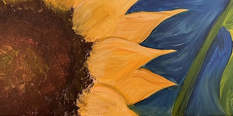Sunflowers for a Friend -- In honor of Brain Cancer Awareness Month tickets