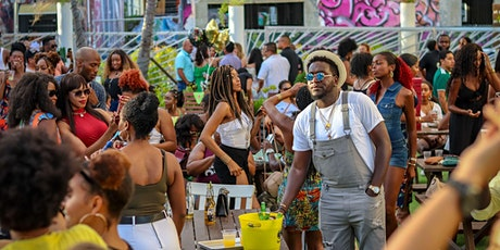 The CookOut MIAMI | Memorial Day HipHop & AfroBeats {Mon May 31} tickets