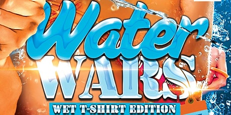 Memorial Day Weekend Wet T-Shirt Contest on Private Yacht tickets